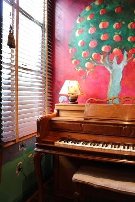 piano tree