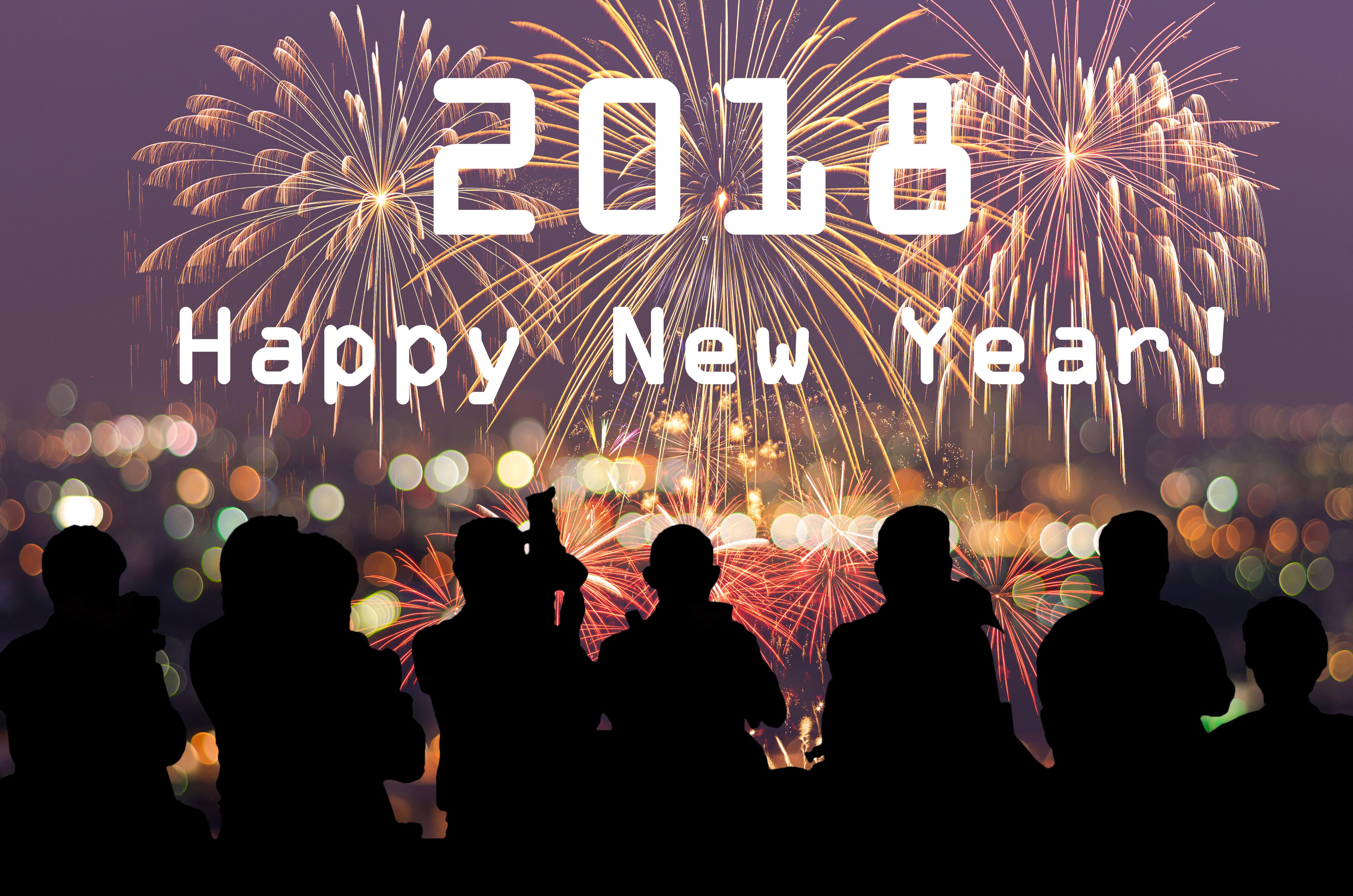 shutterstock_happynewyear 2018